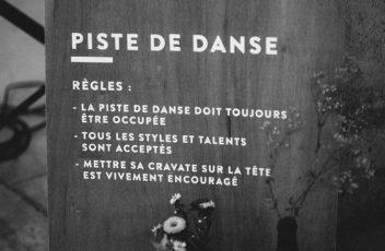 Piste de danse 2